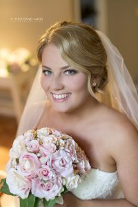 bridal photography packages