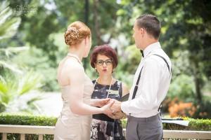Elke howard marriage celebrant
