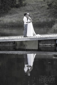 professional wedding photography package