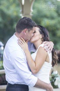 topiaries wedding photographer