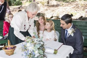 mt tamborine wedding photographer