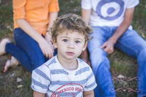 affordable family photo shoot