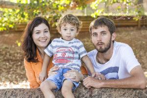 family photographer redlands
