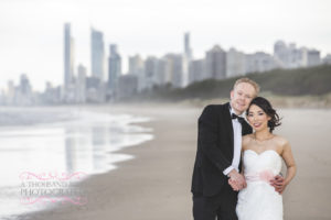cheap gold coast wedding photographer