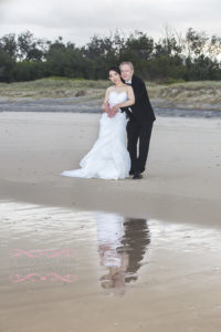 great gold coast wedding photographer