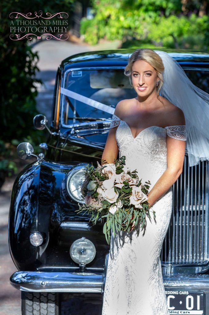 Mt Cotton Wedding