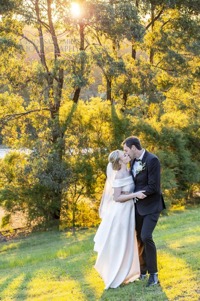 Sirromet Wedding Photos